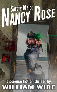 Safety Maid: Nancy Rose